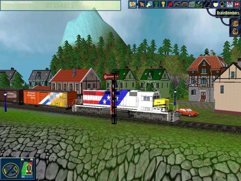 train games free train game rule the rail traingame gallery