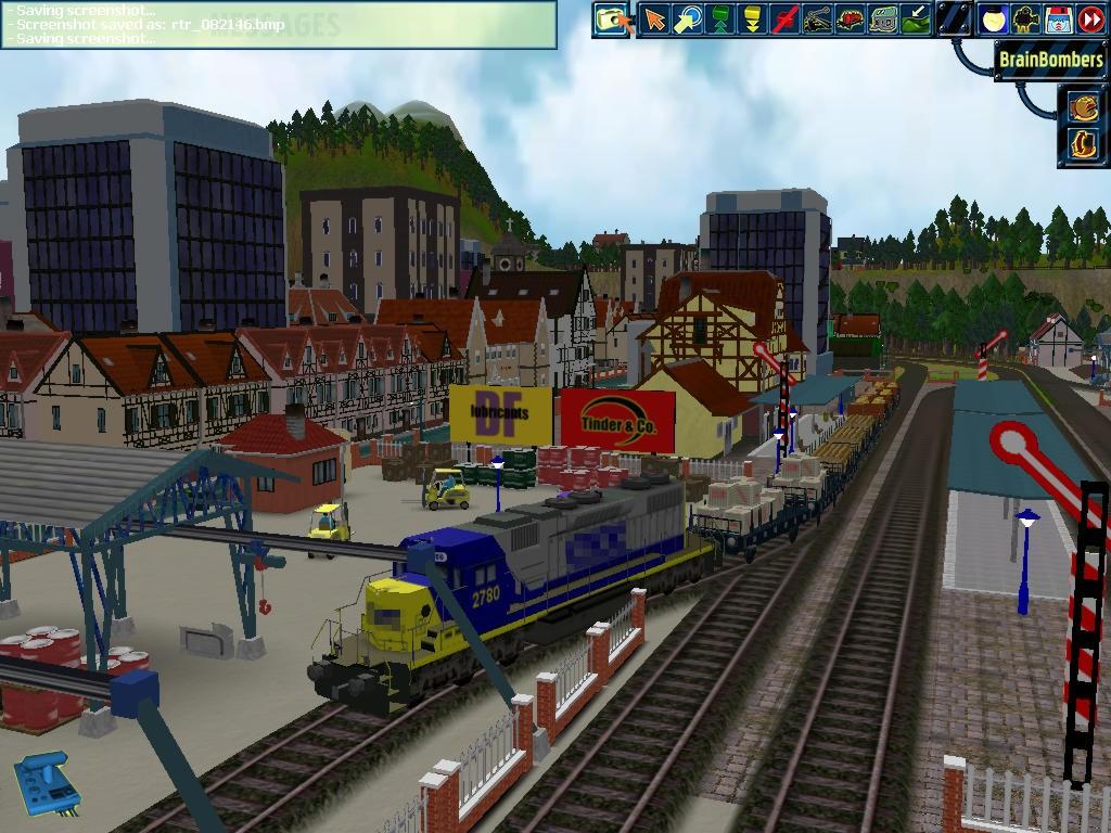 download game simulator kereta api