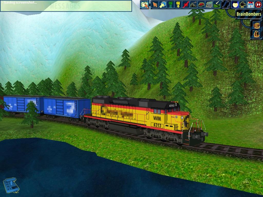 Eisenbahn Spiele Kostenlos Spielen
